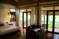 Laos, Luang Prabang, My Dream Boutique Resort