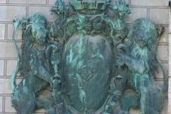 München, Löwenwappen