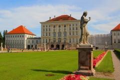 München, Schloss Nymphenburg