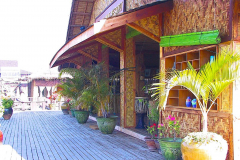 Myanmar, Inle-See, Paradise Inle Resort