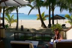 Myanmar, Ngapali Beach, Bayview Beach Resort
