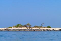 Myanmar, Ngapali Beach, Wir fahren mit dem Boot hinaus