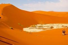 Namibia, Sossusvlei