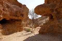 Namibia, Sesriem Canyon