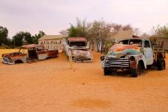 Namibia, Namib Naukluft Nationalpark, Solitaire