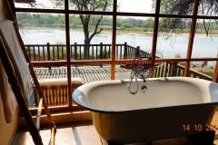 Namibia, Divava Okavango Resort