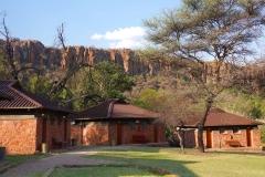 Namibia, Waterberg Plateau, Waterberg Camp