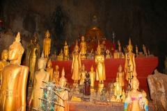 Laos, Pak Ou, Tham Thing