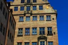 Nürnberg, Stadtmuseum Fembohaus