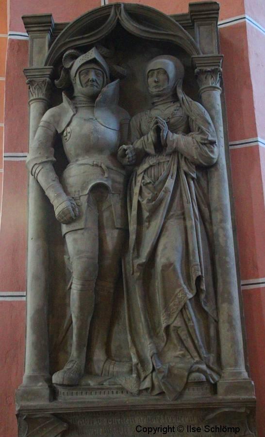 Oberwesel, Liebfrauenkirche