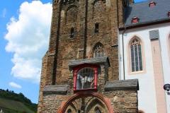 Oberwesel, St. Martinskirche