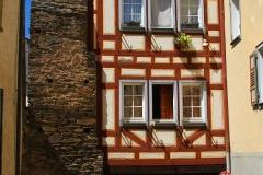 Oberwesel, Kölner-Tor-Turm aus dem Jahre 1330