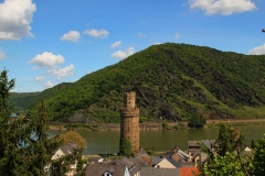 Oberwesel, Ochsenturm