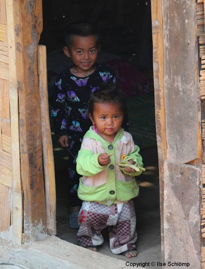 Laos, Oudomxay