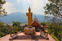 Laos, Oudomxay, That Meuang Xai