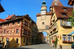Rothenburg ob der Tauber, Markusturm