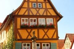 Rothenburg ob der Tauber, Plönlein