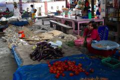 Sumatra, Auf dem Markt