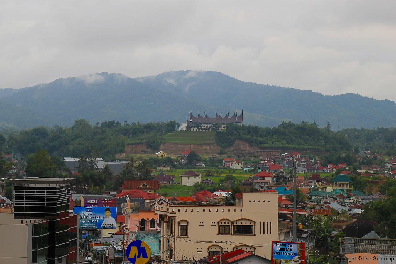 Sumatra, Bukittinggi