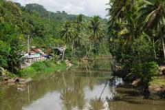 Sumatra, Umgebung Bukittinggi