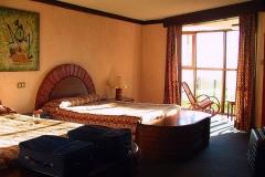 Tansania, Sopa Lodge im Ngorongoro