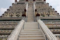 Thailand, Bangkok, Wat Arun