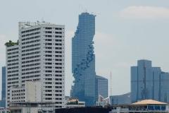 Thailand, Bangkok, Maha Nakhon Tower