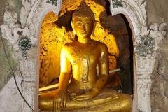 Thailand, Phetchaburi, Khao Luang Höhle