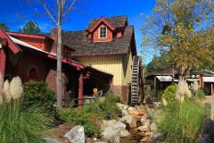 USA, Georgia, Atlanta, Stone Mountain Park