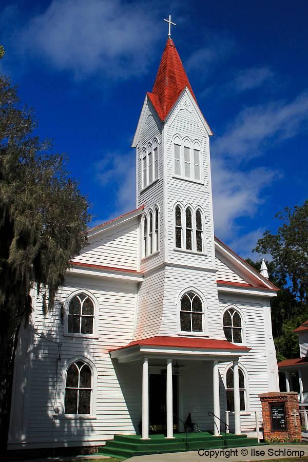 USA, South Carolina, Beaufort