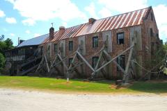 USA, South Carolina, Boone Hall Plantage