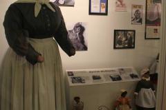 USA, Georgia, Jonesboro, Road to Tara Museum, Die Mammy