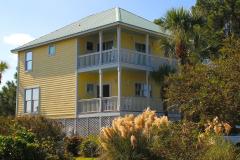 USA, South Carolina, Harbor Island, Free Ocean Breeze
