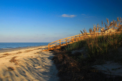 USA, South Carolina, Harbor Island