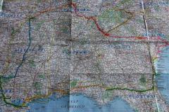 Unsere Rundreise durch die Südstaaten der USA