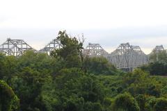 USA, Mississippi, Natchez, Mississippi River