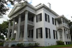 USA, Mississippi, Natchez, Stanton Hall, Antebellum Haus