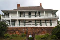 USA, Mississippi, Natchez, Ellicott Hill Haus