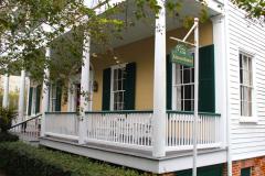 USA, Mississippi, Natchez, Linton Haus