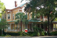 USA, Georgia, Savannah