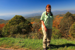 USA, North Carolina, Great Smoky Mountains Nationalpark