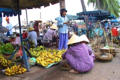 Hoi An, Markt