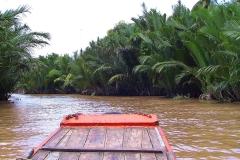 Mekong-Delta, Wir machen eine Bootstour