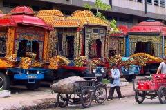 Saigon, Leichenwagen